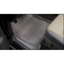 WEATHERBEATER - FRONT/REAR LINER KIT ('03-'09, 2500/3500 CREW CAB)
