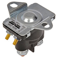 Dodge Cummins Intake Heater Relay - Dorman 904-356