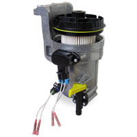 FUEL FILTER CANISTER KIT ('98.5-'99)