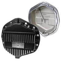 Mag-Hytec Rear 11.5 CS Differential Cover - Dodge Ram