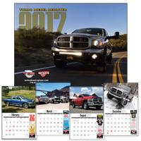 TDR Calendar - 2017