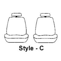 Carhartt Seat Style C