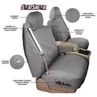 Dodge Ram Covercraft SeatSaver Features