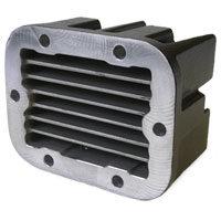Dodge Ram G56 Trans-Cooler - Single