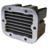 Dodge Ram NV4500/NV5600 Trans-Cooler - Single