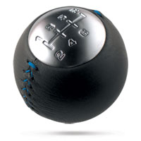 DODGE 'OEM HURST SRT10' SHIFT KNOB