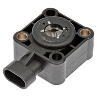 THROTTLE POSITION SENSOR - DORMAN ('90-'93)