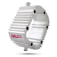 TRANSMISSION COOLER - FAST COOLERS - SINGLE ('94-'18, NV4500/5600)
