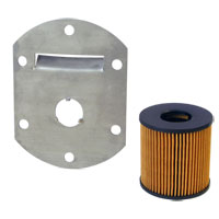 Fast Cooler Transmission Cooler Filter Kit