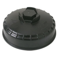 FUEL FILTER CAP - MOPAR ('10-'21,6.7L)