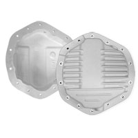 DIFFERENTIAL COVER - PML - FRONT ('14-'17, 2500) AAM 11.5