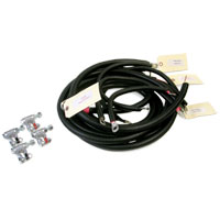 HEAVY DUTY BATTERY CABLE KIT ('07.5-'09)