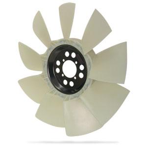 ENGINE COOLING FAN ('94-'02)