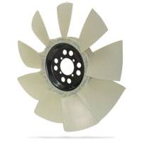 ENGINE COOLING FAN ('94-'02)