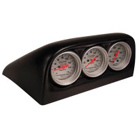 DASH MOUNT - TRIPLE GAUGE POD ('98-'02)