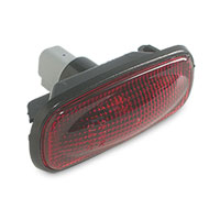 FENDER CLEARANCE LAMP, RED - MOPAR ('03-'09, 3500 DRW)