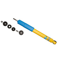 SHOCK - REAR - BILSTEIN - 4600 (YELLOW/BLUE) ('14-'18, 2500 2WD)