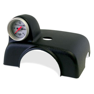 STEERING COLUMN GAUGE MOUNT - SINGLE ('03-'09)