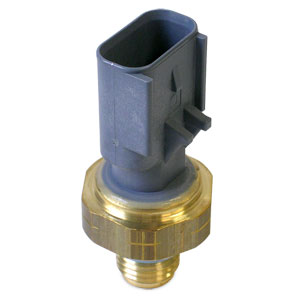 EXHAUST GAS PRESSURE SENSOR - CUMMINS ('07.5-'18, 6.7L)