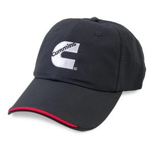 BALL CAP - CUMMINS MICROFIBER