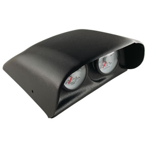 DASH MOUNT - DUAL GAUGE POD ('03-'09)