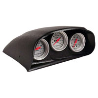 DASH MOUNT - TRIPLE GAUGE POD ('03-'09)