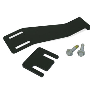 BED STEP2 - AMP RESEARCH - MOUNTING KIT ('10-'12, CREW CAB DUALLY)
