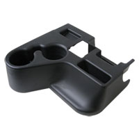 CUP HOLDER - CENTER CONSOLE ('13-'18, MANUAL TRANSMISSION G56 ONLY)