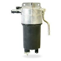 FUEL FILTER & HEATER ASSEMBLY - MOPAR ('07.5-'09)