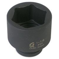 1-7/8 Dana 80 Impact Drive Socket