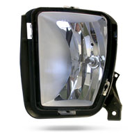 FOG LIGHT - DRIVER SIDE - DEPO ('13-'18, RAM 1500)