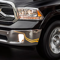 '13-'17 Ram 1500 Fog Light - Passenger Side