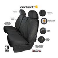 '17 Ram Carhartt Front SeatSavers - 40/20/40 Seats