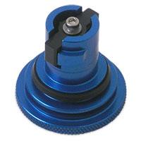 2013+ Ram Diesel EZ-Loc Blue Locking Def Cap