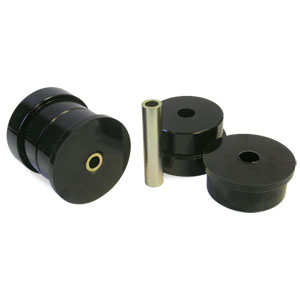 POLYURETHANE HEAVY DUTY ENGINE MOUNT INSERTS ('94-'02, SEE COLOR NOTES)