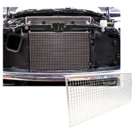 CONDENSER/INTERCOOLER GUARD KIT ('13-'18)