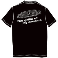 Geno's Garage Grille of My Dreams T-shirt