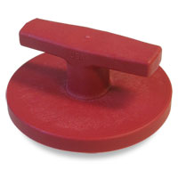 Lisle 57180 Dodge Cummins Oil Filter Plug Tool