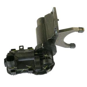 FRONT AXLE LOCKER ACTUATOR - MOPAR ('13-'18, 2500/3500 4WD)