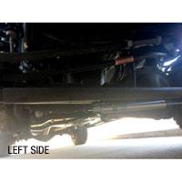 Dodge Ram 2500/3500 Bilstein Dual Steering Damper Kit