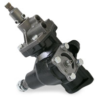 STEERING BOX (HEAVY DUTY UPGRADE) - BORGESON ('94-'02, 4WD ONLY)