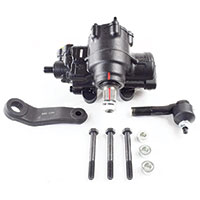 STEERING BOX KIT, BIG BORE XD - PSC ('94-'02, 2500/3500 4WD)