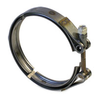 Dodge Cummins Exhaust V-Band Clamps