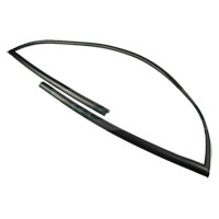 WINDSHIELD MOLDING ('94-'99, 1500/2500/3500)