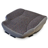 98-02 Dodge Ram Quad Cab SLT Bottom Seat Cover