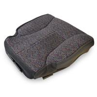 Dodge Ram OEM-Style Bottom Seat Cover - Dark Grey