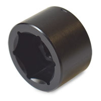28MM NUT GRABBER SOCKET, FUEL FILTER REMOVAL ('10-'21, 2500/3500 6.7L & '20-'21, 1500 3.0L)