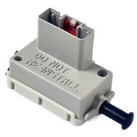 BRAKE LIGHT SWITCH - MOPAR ('01-'09)