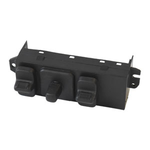 POWER SEAT SWITCH, PASSENGER SIDE - MOPAR ('04-'09)