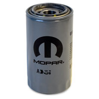 OIL FILTER - MOPAR ('94-'18, 2500/3500/4500/5500)